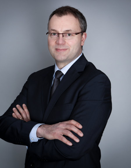 Krzysztof Bajbus